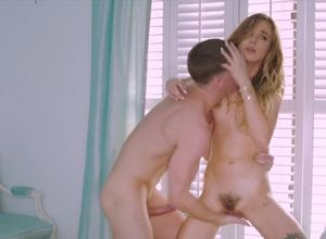 Sex industry star Haley Reed has epic..